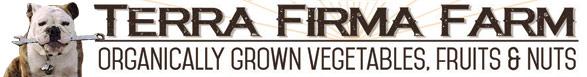 Terra Firma Farm, CSA Logo